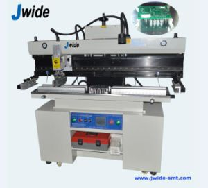 China Made PCB Stencil Printer for PCBA pictures & photos