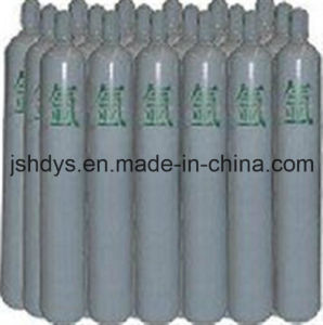 Seamless Steel Oxygen Hydrogen Argon Helium CO2 Gas Cylinder CNG Cylinder (ISO9809-3) pictures & photos
