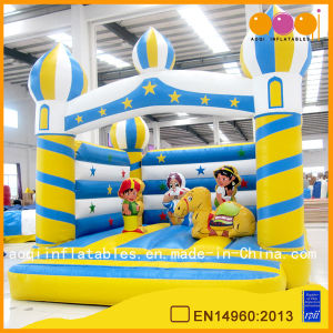 Aladdin Inflatable Castle Bouncer for Kids (AQ504) pictures & photos