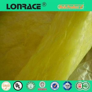 High Quality Glass Wool Roll Insulation pictures & photos