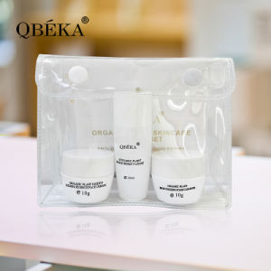 Skin Care Kit New Arrival QBEKA Moisturizing & Hydrating Travel Set pictures & photos