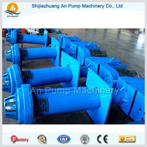 Centrifugal Vertical Mining Sump Slurry Pump pictures & photos