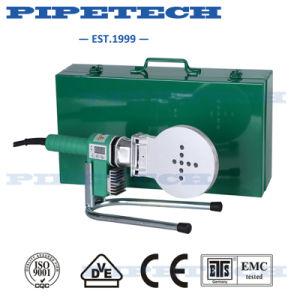 Intelligent 220V PPR Welding Machine 110mm pictures & photos