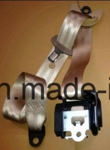 Pre-Crash Seatbelt of Peugeot 307 pictures & photos