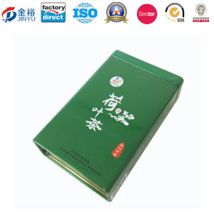 Wholesale Mini Sized Metal Tea Box for Tea Packaging pictures & photos
