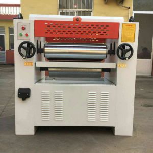 1400mm 4 Roller Double Side Adhesive Coatering Machine Veneer Plywood Adhesive Spreader pictures & photos