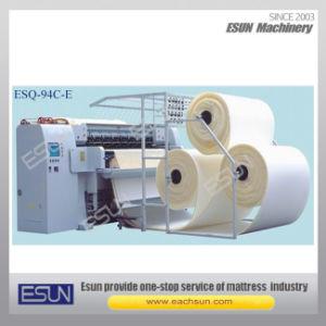 Muti-Needle Quilting Machinery (ESQ-94C-E) pictures & photos