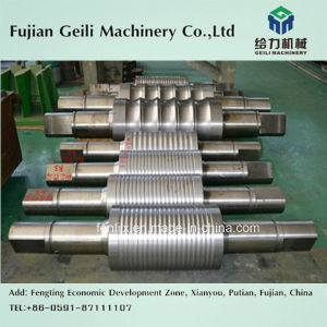 Spare Parts/Mill Roll/Steel Roller pictures & photos