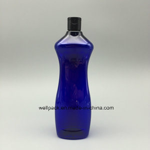 500ml Dishwashing Bottle with Trigger Sprayer pictures & photos