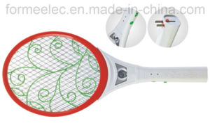 Rechargeable Electric Mosquito Swatter Ca018 pictures & photos