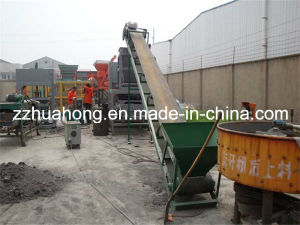Industry Ore Equipment Belt Conveyor From China pictures & photos