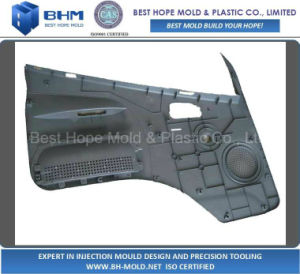 Car Panel Plastic Injection Mold Factory with ISO9001 pictures & photos