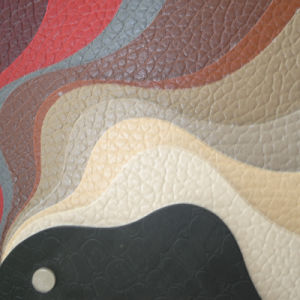 PVC/PU Synthetic Leather pictures & photos