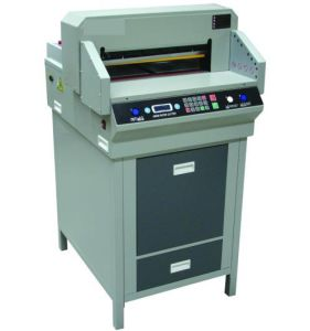 Electrical Program-Control Paper Cutting Machine (WD-4606HD) Paper Cutter pictures & photos