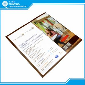 High Quality Booklet Design and Printing pictures & photos