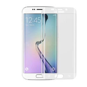 Full Real Tempered Glass Screen Protector for Samsung Galaxy S6 Edge pictures & photos