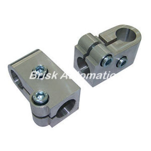 Aluminum T Clamp Adapter for Pressing Plant pictures & photos