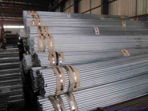 300 Series Stainless Steel Seamless Pipe / Tube pictures & photos