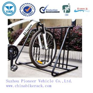 High Quality Bike Rack Parking Bicycle Stand pictures & photos