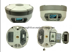 Hi-Target H32 Rover or Base Navigation Position Gnss GPS Rtk System Topographic Equipment for Sale pictures & photos