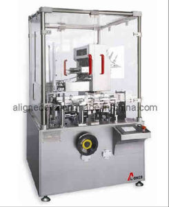 Automatic Multi-Functional Carton Machine (ZH-120) pictures & photos