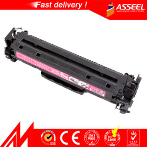 Compatible Color Toner for HP CE410A/CE411A/CE412A/CE413A Use for HP305ace pictures & photos