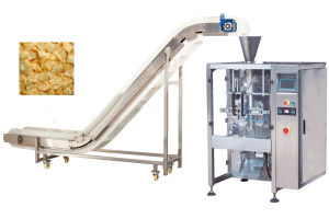 Semi-Automatic Granule Packaging Machine (MZV-420B) pictures & photos