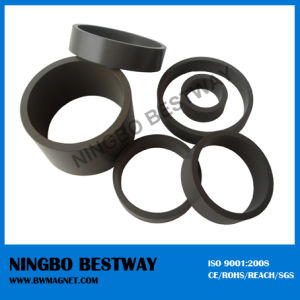 Permanent Ring Magnet with Round Hole pictures & photos