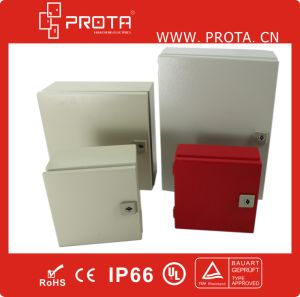 IP66 Outdoor Waterproof Junction Enclosure Distribution Box pictures & photos