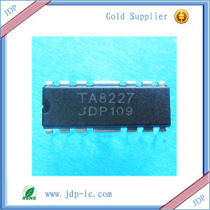 Electronics Manufacture IC Chips Ta8227 pictures & photos