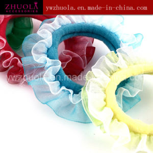 Women Hair Accessory Made of Fabric pictures & photos