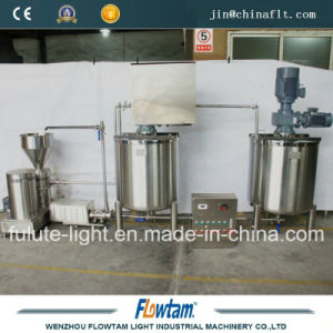 Food Grade Stainless Steel Frappes Making Machine pictures & photos