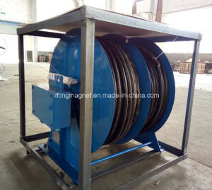 Retractable Electric Spring Power Cable Reel pictures & photos