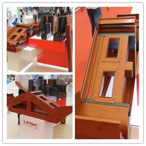 Aluminium Profile Window Door Frame Fabrication Machine/2 Corner Crimping Machine pictures & photos
