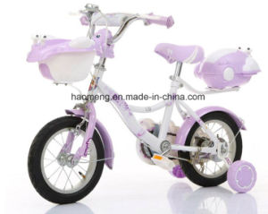 Aluminium Alloy Rim Kids Bicycle with Toolbox pictures & photos
