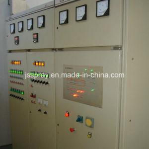 Automatic Aluminium Plate Powder Coating Equipment pictures & photos