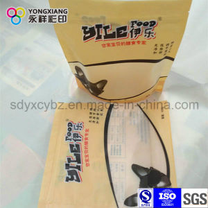 Attractive Colorful Pet Food Printing Packaging Bag pictures & photos