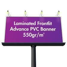PVC Frontlit Banner for Outdoor Printing pictures & photos