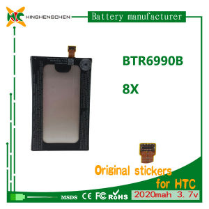 1800mAh 3.75V for HTC Mobile Phone Battery Cheapest Price pictures & photos
