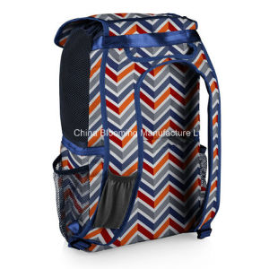 Outdoor Thermal Insulated Back Pack Cooler Picnic Lunch Backpack pictures & photos