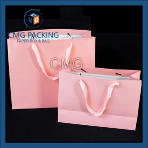 High Quality Underware Packing Gift Shopping Bag (DM-GPBB-174) pictures & photos