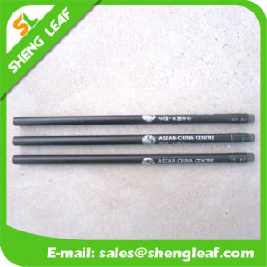 School Supply Pencil with Customed Logo (SLF-WP027) pictures & photos