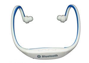 Neckband Sport Stereo Wireless Bluetooth 3.0 Headphone Earphone pictures & photos