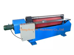 Carbon or Stainless Steel Drum Manufacturing Rounding Machine pictures & photos