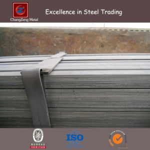 Mild Steel Rolled Flat Bar (CZ-F11) pictures & photos