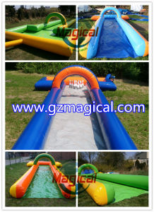 Inflatable Bowling Game / Inflatable Bowling Course Sport Game pictures & photos