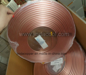 Copper Tube ASTM B280 pictures & photos