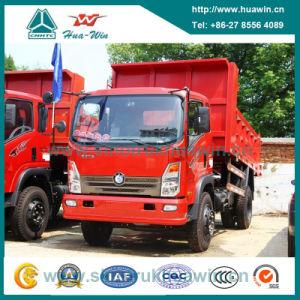 Sinotruk Cdw 4X2 Tipper Truck 120HP pictures & photos