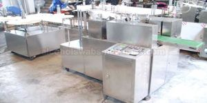 Medical Pad Dressing Packaging Machine pictures & photos