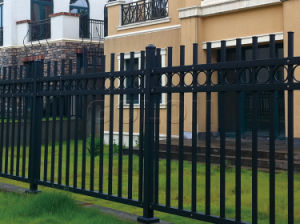 New design Cheap Stainless Steel Metal Fence pictures & photos